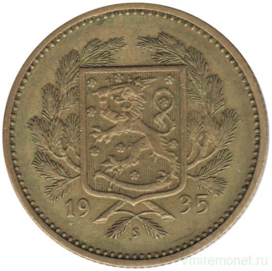 Монеты 5 марок финляндии как продать монеты ссср в украине