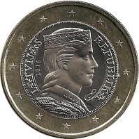 Монеты прибалтики купить стоимость немецких монет таблица