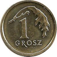 Польская монета 20 1970 людова vip альбом для монет