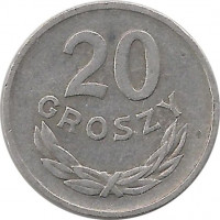 20 groszy 1972 года цена председатель правления русско азиатского банка
